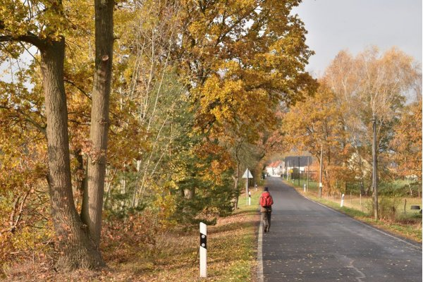 street to Werchow
